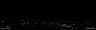 lohr-webcam-28-02-2014-20:40