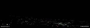 lohr-webcam-28-02-2014-22:10