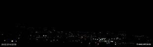 lohr-webcam-28-02-2014-22:30