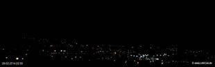 lohr-webcam-28-02-2014-22:50