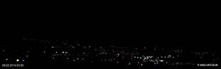 lohr-webcam-28-02-2014-23:30