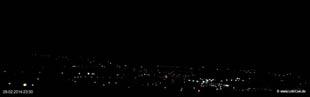 lohr-webcam-28-02-2014-23:50