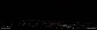 lohr-webcam-03-02-2014-20:50