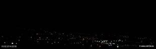 lohr-webcam-03-02-2014-22:50