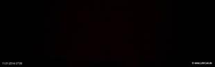 lohr-webcam-11-01-2014-07:00