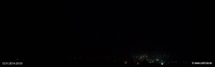 lohr-webcam-12-01-2014-20:00