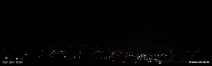 lohr-webcam-13-01-2014-20:50