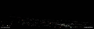 lohr-webcam-21-01-2014-05:20