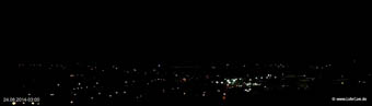 lohr-webcam-24-06-2014-03:00