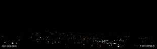 lohr-webcam-25-01-2014-22:00