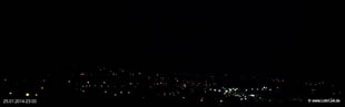 lohr-webcam-25-01-2014-23:00