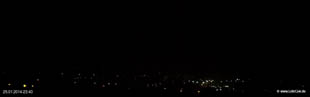 lohr-webcam-25-01-2014-23:40