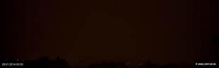 lohr-webcam-26-01-2014-00:50