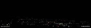 lohr-webcam-26-01-2014-20:30