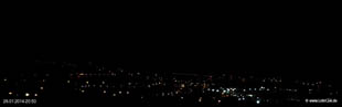 lohr-webcam-26-01-2014-20:50