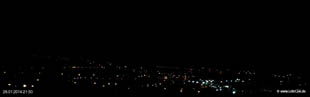 lohr-webcam-26-01-2014-21:50
