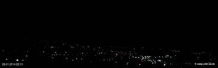lohr-webcam-26-01-2014-22:10