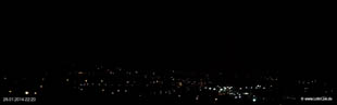 lohr-webcam-26-01-2014-22:20