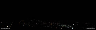 lohr-webcam-26-01-2014-22:30