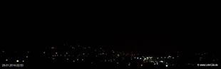 lohr-webcam-26-01-2014-22:50