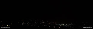 lohr-webcam-26-01-2014-23:00