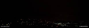 lohr-webcam-27-01-2014-03:00