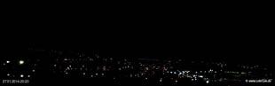 lohr-webcam-27-01-2014-20:20