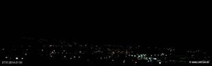 lohr-webcam-27-01-2014-21:30