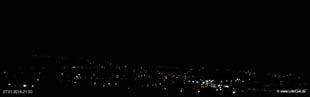 lohr-webcam-27-01-2014-21:50