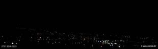 lohr-webcam-27-01-2014-22:20
