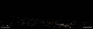 lohr-webcam-27-01-2014-22:30