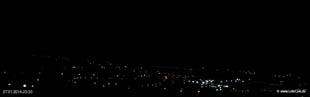 lohr-webcam-27-01-2014-23:30