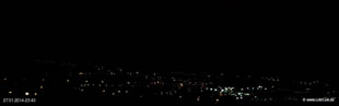 lohr-webcam-27-01-2014-23:40