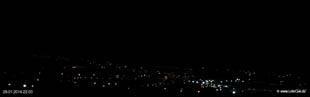 lohr-webcam-28-01-2014-22:00