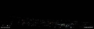 lohr-webcam-28-01-2014-22:30