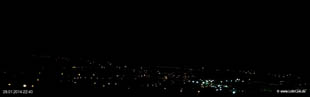 lohr-webcam-28-01-2014-22:40