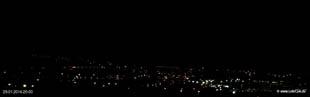 lohr-webcam-29-01-2014-20:00