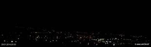 lohr-webcam-29-01-2014-20:30