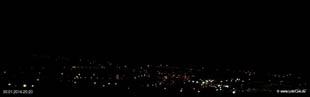 lohr-webcam-30-01-2014-20:20