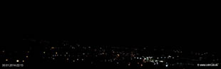 lohr-webcam-30-01-2014-22:10