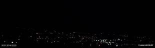 lohr-webcam-30-01-2014-22:20