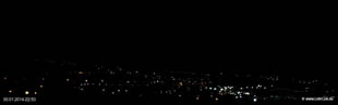 lohr-webcam-30-01-2014-22:50