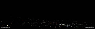 lohr-webcam-31-01-2014-03:00
