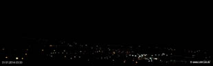 lohr-webcam-31-01-2014-03:30