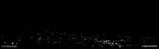 lohr-webcam-31-01-2014-05:30