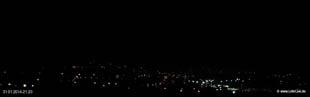 lohr-webcam-31-01-2014-21:20