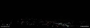 lohr-webcam-31-01-2014-21:30