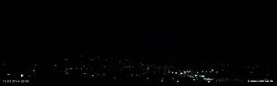 lohr-webcam-31-01-2014-22:00