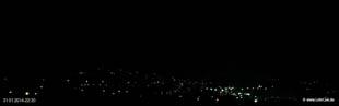 lohr-webcam-31-01-2014-22:30