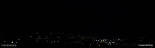 lohr-webcam-31-01-2014-23:10
